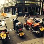 Ill-tuck-in-between-the-enormous-Triumph-and-enormous-Ducati-vespa-Triumph-Ducati-soho