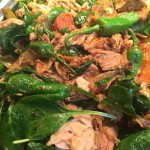 Padron-pork-lunch-nivensfood-nivens-kingscross-take-away-bestfoodintown-instafood-lunchbox