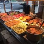 Colours-lunch-nivens-nivensfood-kingscross-take-away-lunchbox-bestfoodinlondontown-instafood-colourf