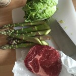 Last-supper-in-my-home-kitchen-for-a-while...-ribeye-asparagus-babygem-supper-home-nokitchenforawhil